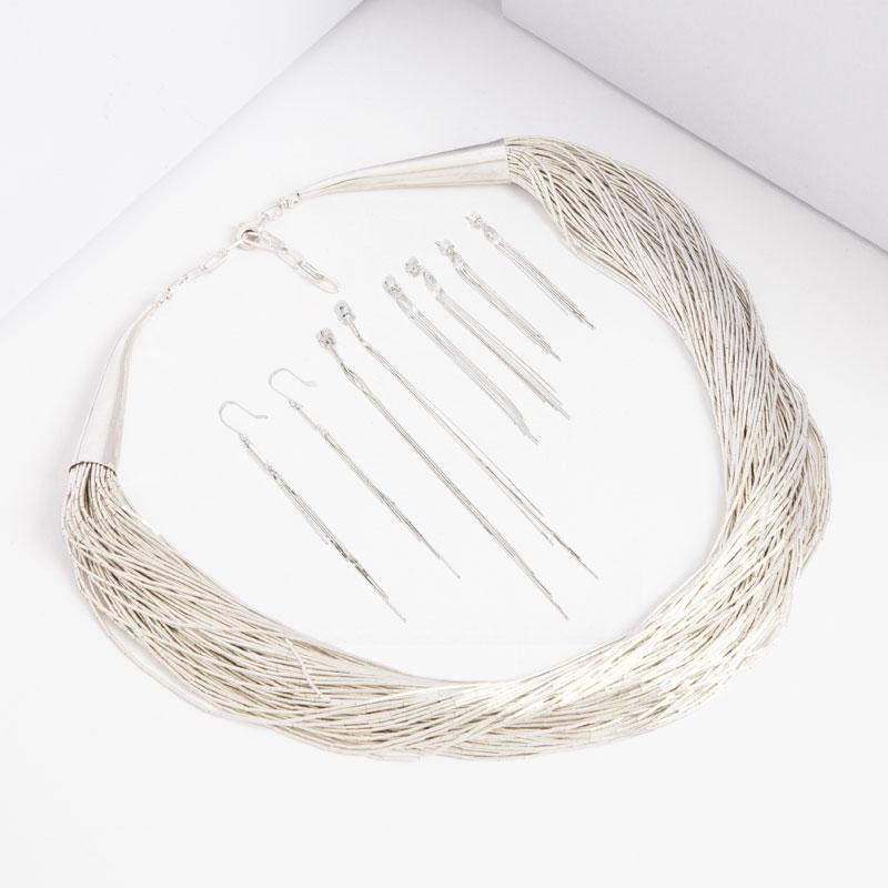 Liquid Silver Jewellery